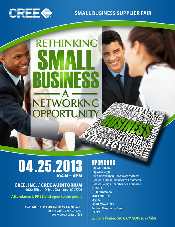 Branding Your Business with Printed Marketing Materials