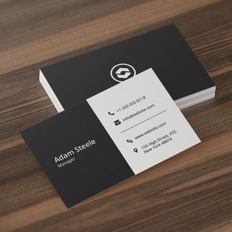 minimal-business-card-