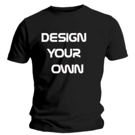 Create your own Tee